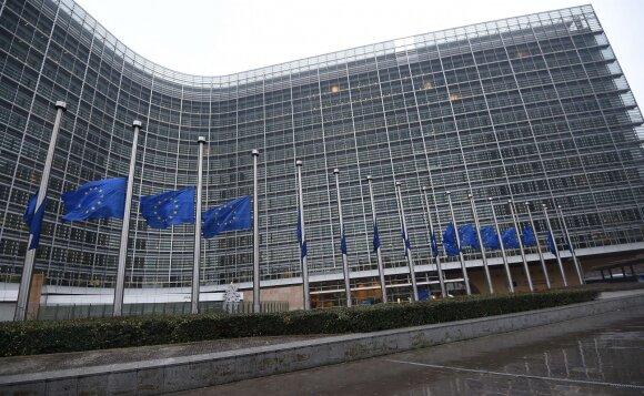 R. Vilpišauskas apie J. C. Junckerio kalbą: Briuselis užmiršo Ukrainą ir Rusiją?