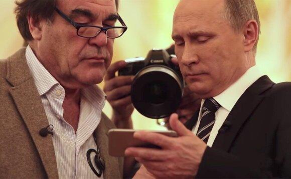 Neįtikėtinos apgaulės: kaip Rusija bandė maustyti pasaulį ir buvo pagauta