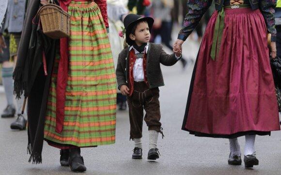 Atostogaujant rudenį už kelis eurus galima sau surengti tikrą puotą