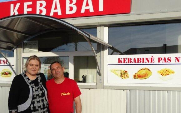 Meilės į Alytų atviliotas kosovietis: lietuvės moterys – auksinės