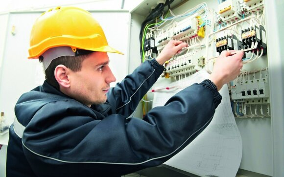 Žinoti privalo kiekvienas: ar verta kreipti dėmesį į išmušamus elektros saugiklius