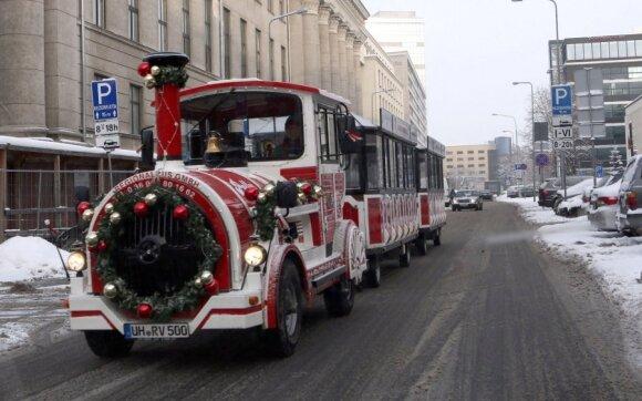 Vilnietė skundžiasi: Kalėdos bus sugadintos