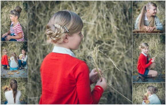 """Kokios vaikų šukuosenos dabar madingos? <span style=""""color: #ff0000;""""><sup>FOTO</sup></span>"""