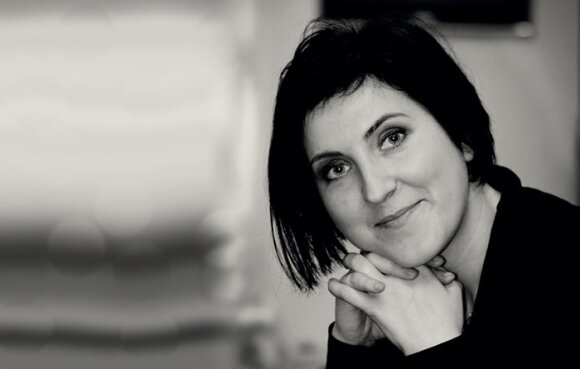 Laura Balčiūtė / 60 plius