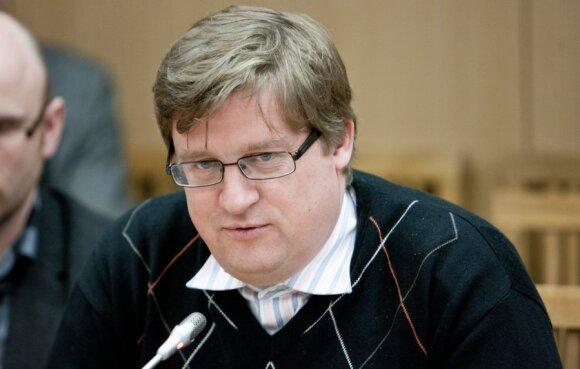 Linas Slušnys