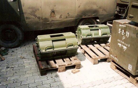 JAV įbauginęs lietuvių planas: branduolinių ginklų kontrabanda, suklastotas Linkevičiaus parašas ir paslaptinga kontora Rusijoje