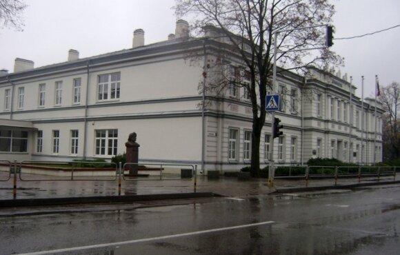 Kartą ir visiems laikams: kuri Lietuvos mokykla – iš tiesų Nr.1