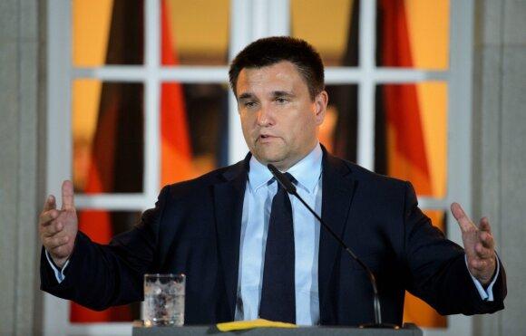 Pavelas Klimkinas