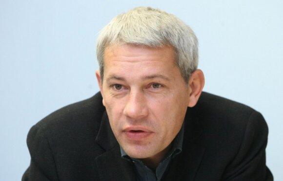 Saulius Bucevičius