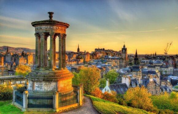 Paskelbė smagiausių pasaulio miestų reitingą