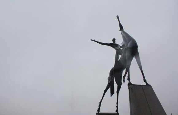 """""""Rytas"""" // """"Neakivaizdinis Vilnius"""" nuotr."""