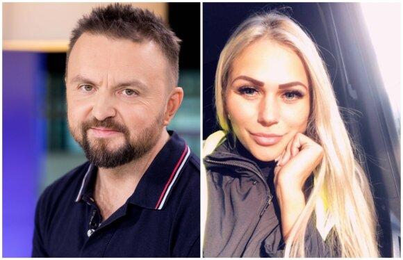 Gintarė Deimantaitė ir Stano
