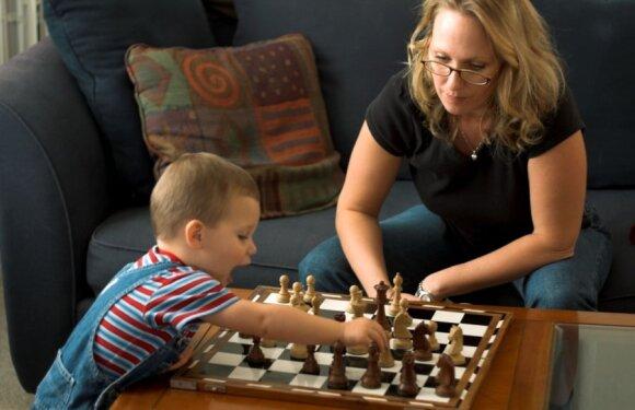 Kokybiškas laisvalaikis su vaikais: ekspertės pataria, ką nuveikti su 3-5 ir 6-9 metų atžalomis