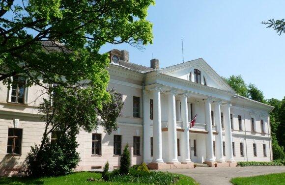 Netolimos vasaros išvykos: ką verta aplankyti Latvijos-Lietuvos pasienyje