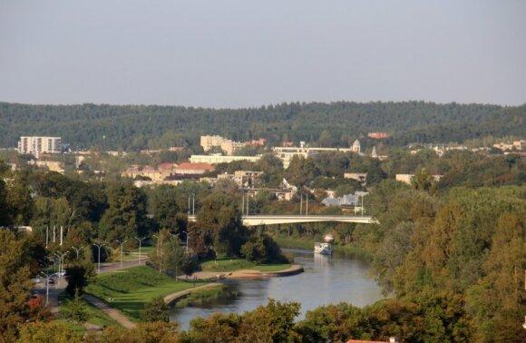 Vilniečiai gina savo rajonų garbę: kur ir kodėl jiems patinka gyventi