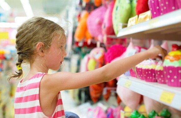 Tiesa apie žaislus: kokie būtini, kurie geri, o kokie - niekam tikę?