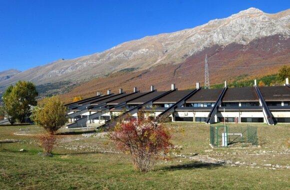 Gran Sasso nacionalinė laboratorija