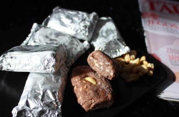 Iš viešumos pradingusi Indrė Burlinskaitė pataria, kaip gardžiai valgant išlaikyti dailią figūrą: tai tikrai įmanoma