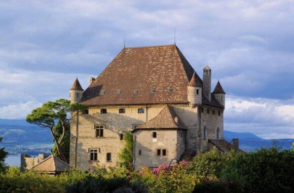 10 gražiausių Europos miestelių, kuriuos verta aplankyti
