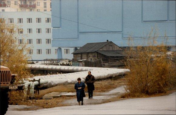 Paskutinės dienos SSRS: kodėl sovietai taip nenorėjo paleisti Baltijos šalių