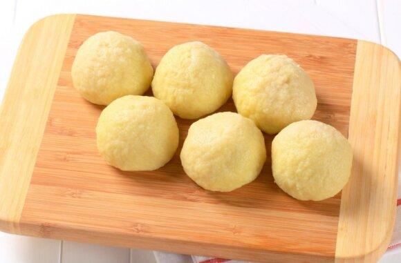 Gardieji bulviniai kukuliai