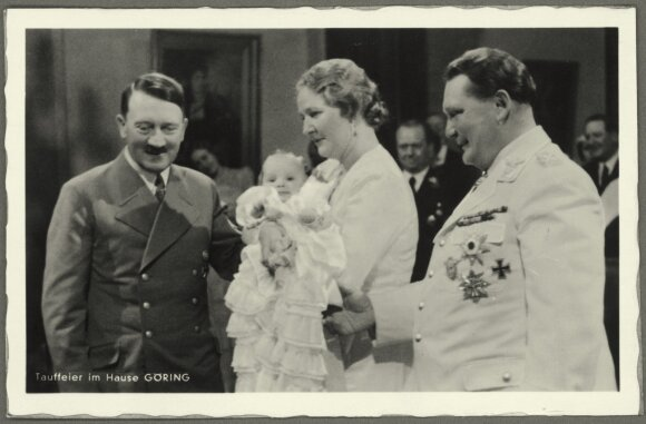 Emma Goering