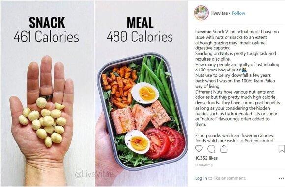 Kalorijos