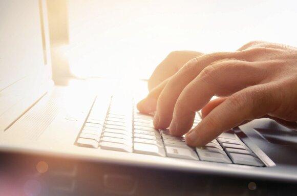 Į darbo biržą eiti nebeprireiks: patogumai ieškantiems darbo