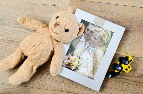 """Po skyrybų Algis patyrė tikrą tragediją: dėl vaiko kas porą savaičių grįžta į Lietuvą, bet vis """"pabučiuoja"""" duris"""
