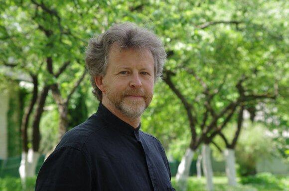 Pianistas Rokas Zubovas: su Čiurlioniu nuolat bendrauju mintyse