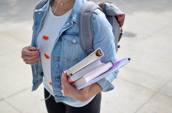 Didžiausios klaidos, kurias, rinkdamiesi studijas, daro jaunimas