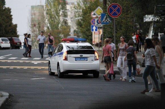 Po Zacharčenkos žūties Kremlius nesitveria savame kailyje: organizatorių mato tik vieną
