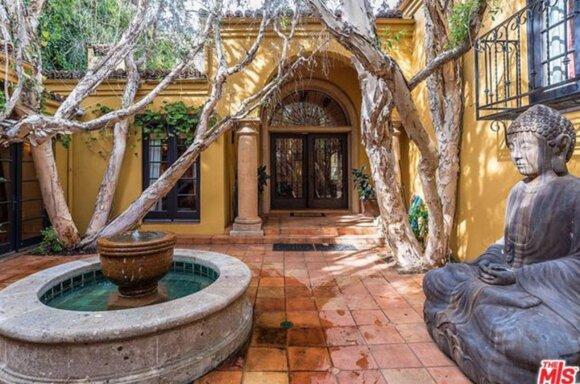 Kaip atrodo namas, kurio vertė 7,3 mln. eurų