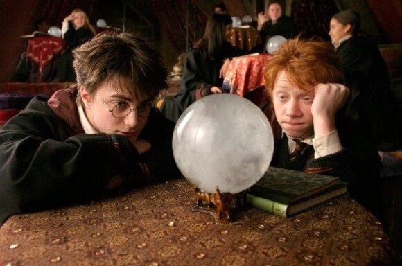 "Haris Poteris"""