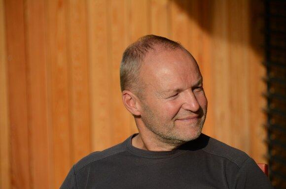 Algimantas Vileikis