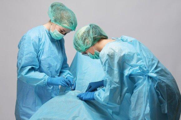 Tamsioji medicinos pusė: skandalinga tiesa apie ligoninės gyvenimą