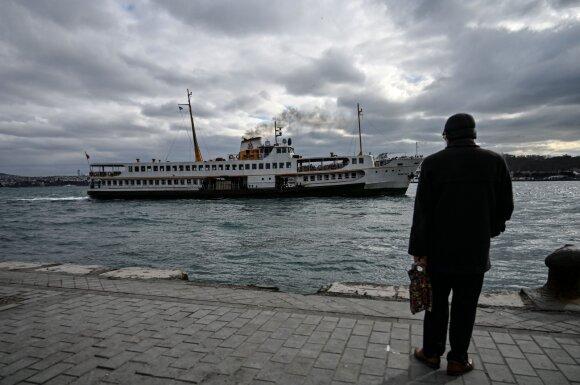 Erdoganui – duobėtas kelias naujausio megaprojekto link