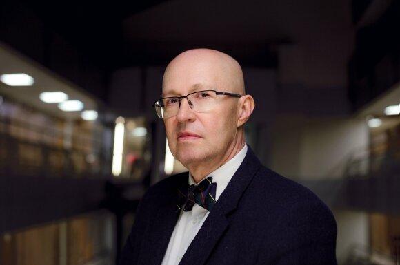 Валерий Соловей. Фото: личная страница Вконтакте