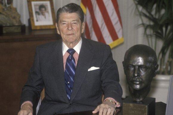 Kas troško jų mirties: garsiausi pasikėsinimai į prezidentus