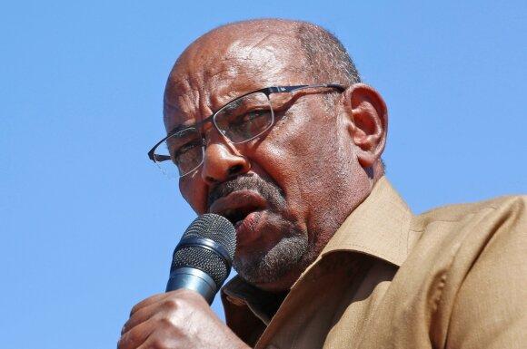 Omaras al Bashiras