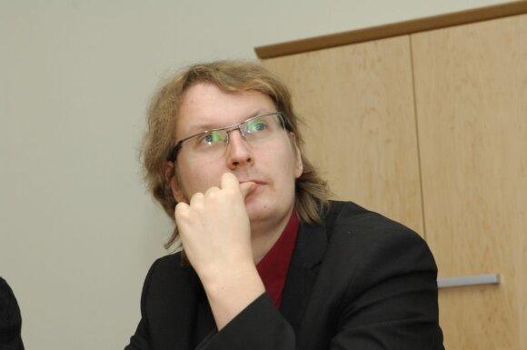 Gediminas Gricius