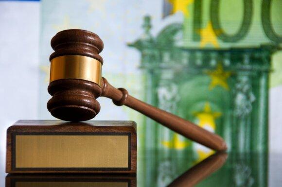 STT įkliuvęs teisėjas – išskirtinis: prisidirbęs dar buvo pamalonintas valstybine pensija