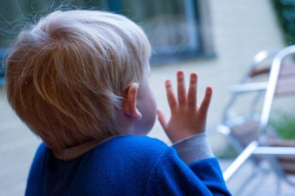 Seksualinis smurtas prieš vaikus: kaip atpažinti išnaudojamą vaiką