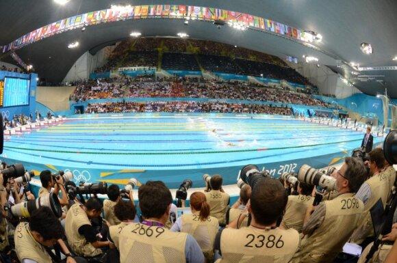 Olimpinis baseinas