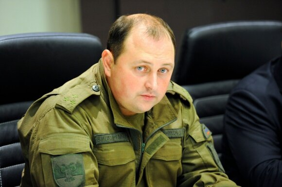 Dmitrijus Trapeznikovas