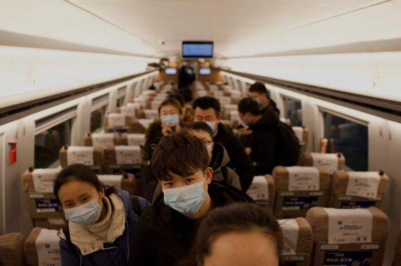 Kinijos vakcinų nenori net artimos partnerės: gresia rimtas skandalas