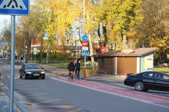Eksperimentas populiariame Lietuvos kurorte bus tęsiamas ir šiemet