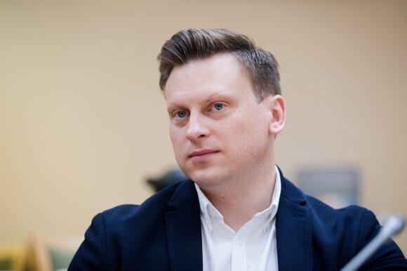Valdas Benkunskas