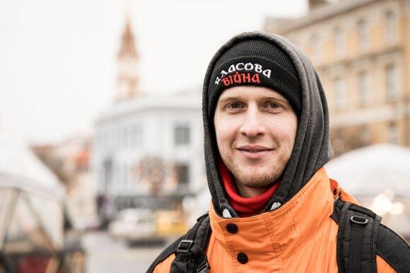 Белорусские анархисты: в Беларуси правит колхозный самодур, а в России - диктат чекистов