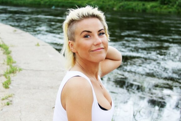 Lina Karoblytė